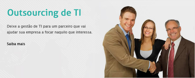 Outsourcing de TI